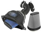 Engine Cold Air Intake-black Series Cold Air Intake System Fits 14-18 Corvette