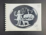 And03972 Vintage Verlys Of America Decorative Glass Guide Pricing Book 1935-51