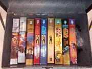 Star Wars The Han Solo Trilogy Complete 1-3 With Two Other Complete Trilogies