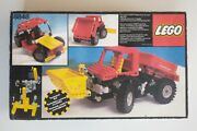 Vintage Lego Technic 8848 Power Truck From 1981, New, Sealed, Misb, Very Rare