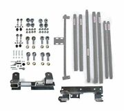 Steinjager Long Arm Suspension Upgrade Kit-gray Hammer, For Jeep Tj J0046023