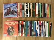 Buy 2 Or More And Save Big Lot Vinyl/records/lp Country/jazz/gospel/christmas