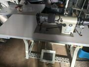 Juki Industrial Sewing Machine,mh-481 For Local Pickup In Wheat Ridge Co