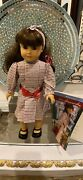American Girl Doll Samantha Retired Collectible