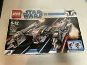 Lego Star Wars Magna Guard Starfighter 7673 Brand New Never Opened