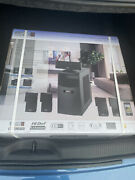 Professional Home Theater System Wireless Bluetooth Surround Sound