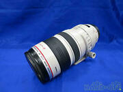 Canon Telephoto Zoom Lens For Ef100-400mm F4.5-5.6l Is Usm 261480