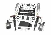 Rough Country 7.5 Suspension Lift Kit 07-13 Avalanche Rwd/4wd 20950