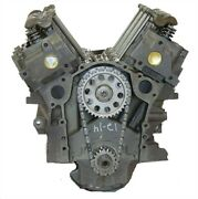 Atk Engines Dfw4 Remanufactured Crate Engine 1999-2001 Ford Ranger F-series Truc