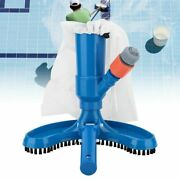 Swimming Pool Vacuum Cleaner Cleaning Robot Clean Electrical Spa Tub Cleane Tool