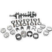 Scat 1-94640 Ford Fe 390 Series 9000 Cast Street/strip Rotating Assembly 431ci