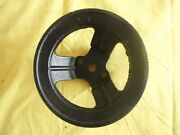 1955 1956 1957 Ford Y Block Power Steering Pulley Also Fits Mercury 56 B5a6312-e