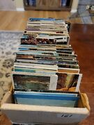 1000 Foreign Postcard Lot 3