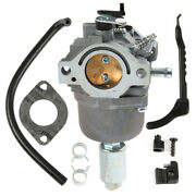 Carburetor Carb For Craftsman 247.288861 247288861 21hp 46and039and039 Lawn Tractor