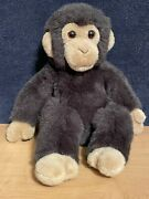 Vintage 1996 Ty Classic Chuckles The Monkey 14plush – Style 7303 - Used