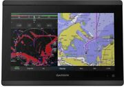 Garmin Gpsmap 8610 Multifunction Display With Full Hd In-plane Switching Ips D