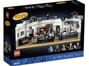 Pre-order Lego Ideas Seinfeld 21328 New 1326 Piece Set Ship After 7/21 Release