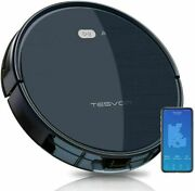 1600pa Tesvor X500 Robot Vacuum Cleaner Mop Smart Mapping System Alexa App 100m
