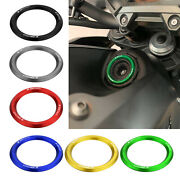 Ignition Key Hole Cover Supplies For Kawasaki Z900 Z900rs 2017 2018 Throttle