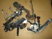 2013 Town And Country Driver Left Knee Suspension Oem 88k Miles Lkq286469472