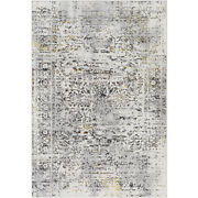 Surya Lustro Modern 9and039 X 12and039 Rectangle Area Rugs Lsr2308-912