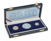 The Alka Of Sinj Set Croatian Silver Gold Coin Certificate Box - Authentic