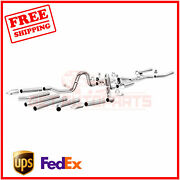 Magnaflow Exhaust - System Kit Fits Buick Special 1964-1967