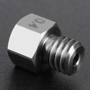 Extruder Ruby Nozzle Mk8 0.4mm Nozzles Compatible With Petg Abs Pet Peek