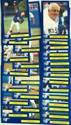 Hideo Nomo When Was Enrolled Dodgers Baseball Card 29 Sheets