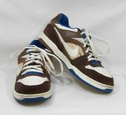 Nike Air Zoom Oncore 6.0 Mens 12 Brown Cinder Rare Retro Low Dunk 313661-212 Wow