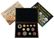 Australia Famous Notable Coinage Limited Edition Collection Pattern Medals