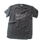 Sammyand039s Steakhouse New York Lower East Side T Shirt Fruit Of The Loom Tag Size M