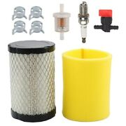 Air Filter Kit For 31 Vertical 13.5hp-19.5hp And Intek V-twins 16hp-24hp Engine