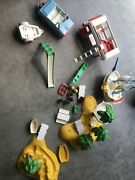 Vintage Weebles Toys 1970s Collectible Toy Sets Hasbro Boat Camper And More