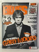 Blues Magazine, The New Blues Bible 2013 Only The Dust Cover