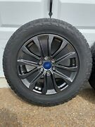 2018 Ford F150 Xlt Special Edition Package Stock 20 Wheels And Tires