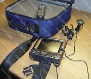 💎alpine Navigation System In A Bag⭐models Nve-n851 And Tme-c005a📲very Rare🚘👓