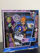 Monster High Wearwolf Sister Two Pack Clawdeen And Howleen
