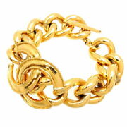 Coco Women And039s Bracelet Gp Dh62155 Free Shipping No.8634