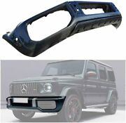 Mercedes-benz G-wagon W463a W464 Amg Style Front Bumper Replacement Shell Solid