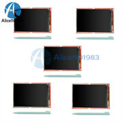 5pcs Tft Lcd 3.5 Display Touch Screen 480320 Uno R3 Board For Arduino Mega2560