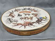 New 1969 Springbok Puzzle The Racing Hall Of Fame Complete Sam Savitt Horse