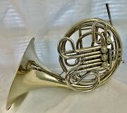 Beautiful Used Conn 8d Double French Horn