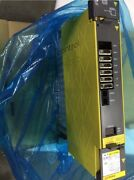 A06b-6141-h006h580 Fanuc Servo Amplifier Andalphaisp 5.5 By Sf Or Dhl Express