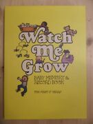 Watch Me Grow Baby Memory And Record Book The First 5 Years By Vicki Lanskybruc