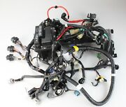 6cb-82590-01-00 Yamaha 2006 And Up Vmax Sho Wiring Harness Assembly 200 225 250 Hp
