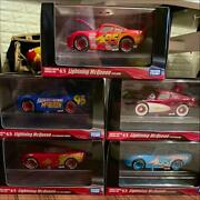 Settomica Limited Vintage Neo Lightning Mcqueen