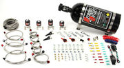 Nitrous Outlet Gm Efi Dual Stage Single Nozzle Systemno Bottle