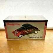 Snap-on 1934 Ford Coupe Street Rod Diecast 24
