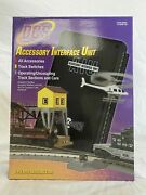 Brand New Release Mth Trains 50-1004 Dcs Accessory Interface Unit Aiu New
